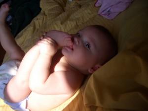 Private Krankenversicherung Baby sichert die beste medizinische Versorgung